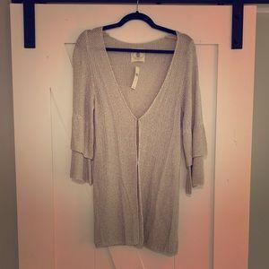 Anthropologie - Muche Muchette O/S Sweater